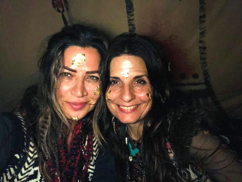 Cacao Beauty Ceremony for Women